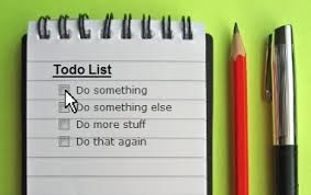 Hacking Your To-Do List.